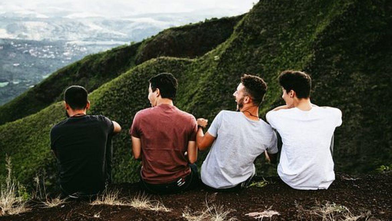 טיול גברים: חמישה מקומות שאתם חייבים להיות בהם עם החברים הכי טובים!