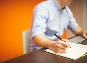 טיפים למציאת עבודה אונליין