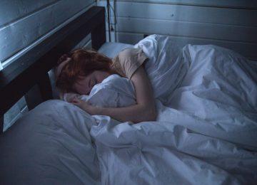 מהו דום נשימה בשינה?