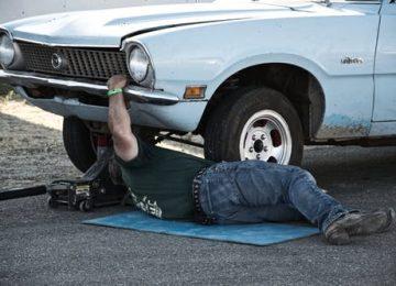 מה לעשות כשהאוטו לא מניע?