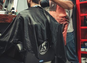 האם החלקות שיער מתאימות גם לגברים?