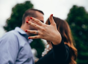 איך להציע נישואים כמו שצריך