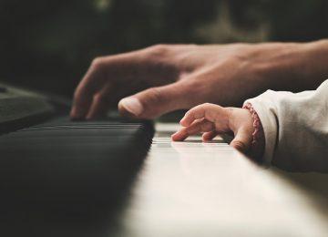 בייבי מוצרט: לימודי מוזיקה לגיל הרך