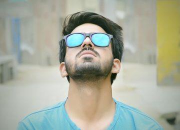 משקפי שמש לגברים – כיצד רוכשים משקפי שמש בצורה נכונה?
