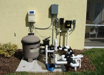 משאבות להגברת לחץ המים
