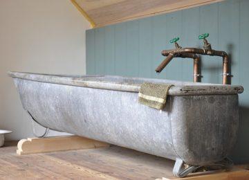 איטום אמבטיה