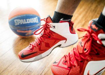הקשר בין כדורסל וביטחון עצמי