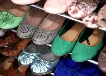 ארונות נעליים – האם זה מתאים לכל בית?