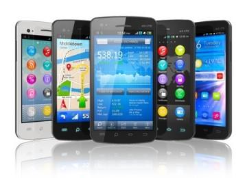טלפון נייד לכל עובד