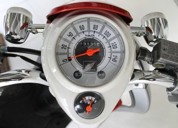 שאיבת דלק מאופנוע – לפעול בטוח