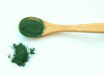 מה צריך לדעת על שימוש באצות ספירולינה?
