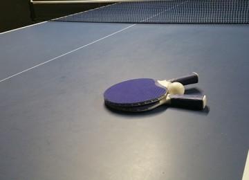 שולחנות טניס – אחלה משחק לבית