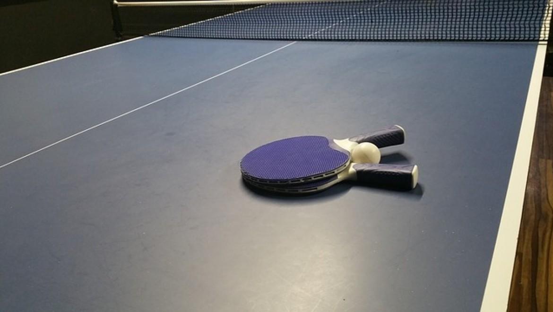 3 סיבות לשחק טניס שולחן