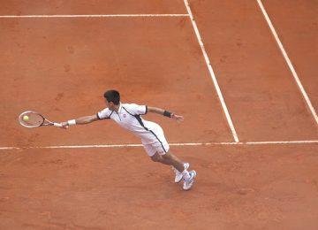 מוב לייק רוג'ר פדרר: נעלי טניס שאתם רוצים להכיר