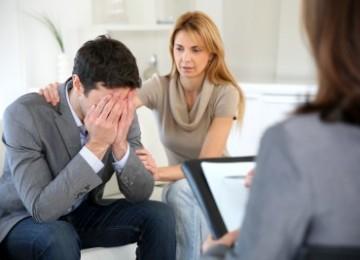 האם טיפול זוגי יכול לעזור לנו או שמאוחר מדי?