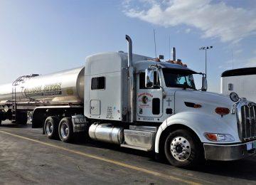 מה כולל תהליך העברת משאית לפירוק