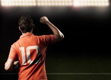 כל המידע על שחקני כדורגל שכדאי להכיר