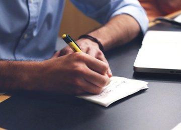 טיפים לכתיבת עבודה סמינריונית